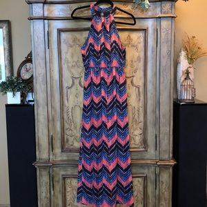 NWT One Clothing maxi dress